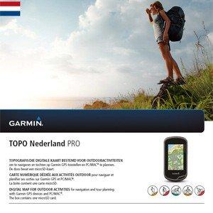 Garmin Karte Topo Niederlande Pro, 010-12010-00