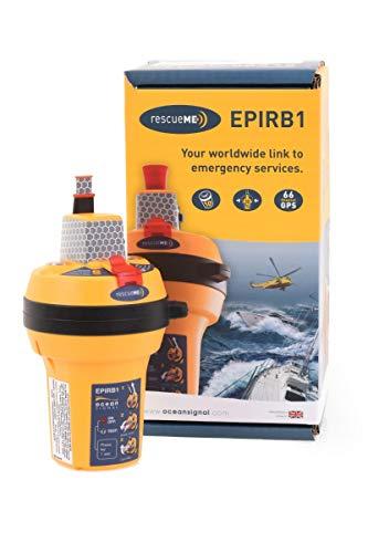 Ocean Signal Rescue ME EPIRB1 - EPI3120 - Für den Rest der Welt programmiert