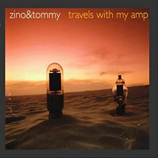 Travels With My Amp
