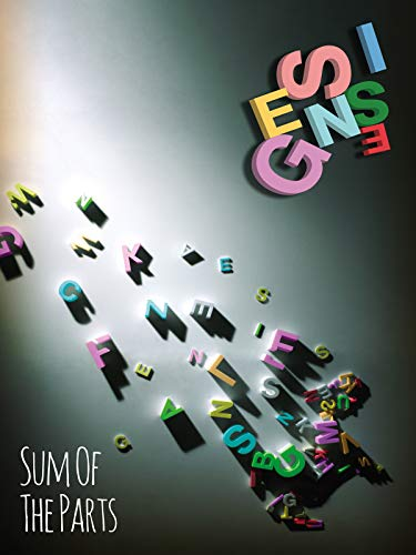 Genesis - Sum Of The Parts [OV]