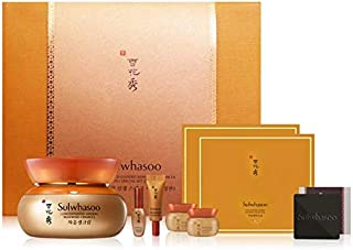 Sulwhasoo Concentrated Ginseng Renewing Cream Ex Light Ginseng Special Set (LIMITED)