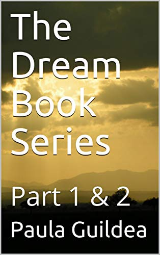 The Dream Book Series: Part 1 & 2 (Mya & Carl) (English Edition)