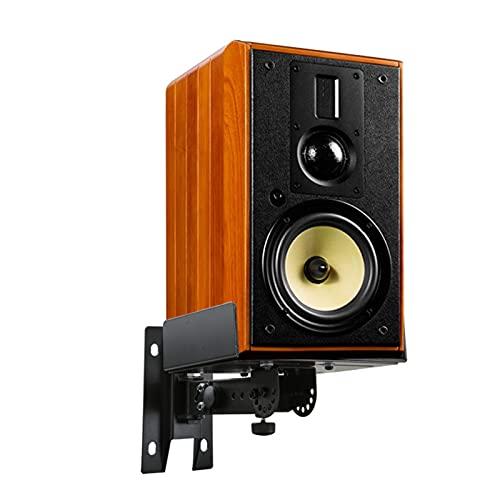 XPZ Soporte De Altavoz Soporte De Audio De Pared para Paredes Es...