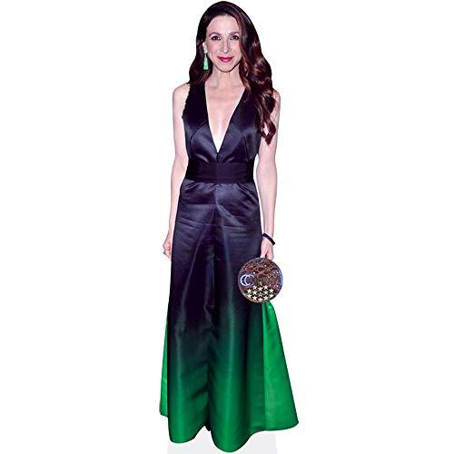 Celebrity Cutouts Marin Hinkle (Long Dress) Taille Mini