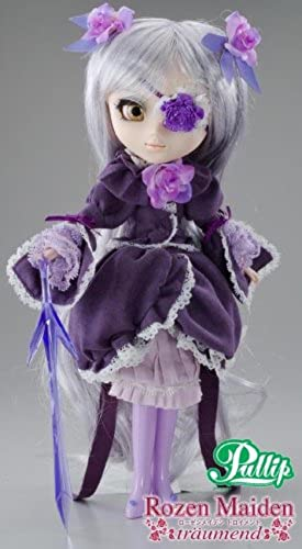 Pullip Rozen Maiden Tr mend Barasuishou Fashion Doll Figure