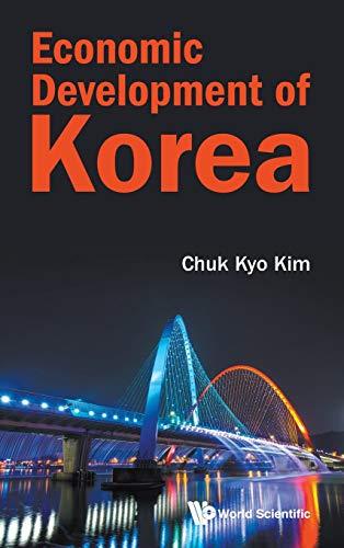 Download Economic Development of Korea 9813274905