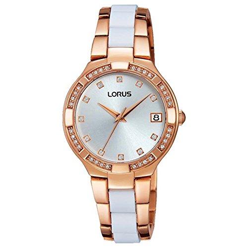 Sólo el reloj de la chispa Lorus RH922FX9