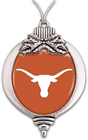 MadSportsStuff University of Texas Longhorns Christmas Ornament product image