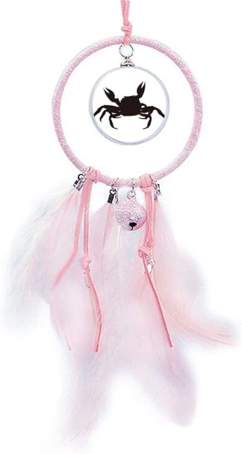 Atlanta Mall Beauty Gift Black Ranking TOP2 Crab Illastrate Catcher Dream Marine Organism