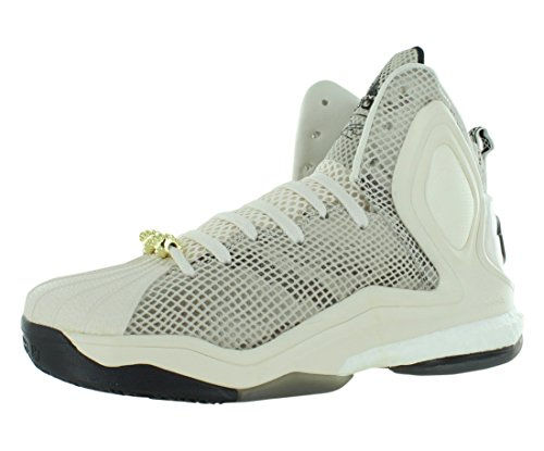 adidas Performance Men's D Rose 5 Boost Basketball...