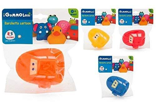 Globo Toys 36370 Câble VGA Vitamina G Gommolosi Bateau
