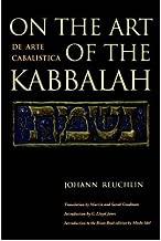 On the Art of the Kabbalah: (De arte Cabalistica) (Paperback)(English / Latin) - Common