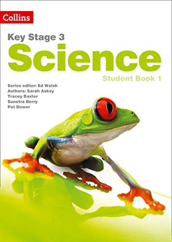 Student Book 1 (Key Stage 3 Science)