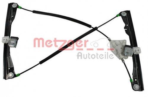 METZGER Lève-vitre d'origine Seat Ibiza IV 2160338.