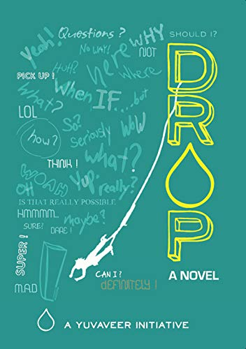 Drop A Novel (English Edition)