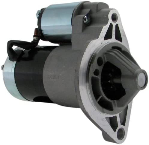New Premium 12V Starter Compatible with Cherokee Cher SEAL limited Tucson Mall product Grand Jeep