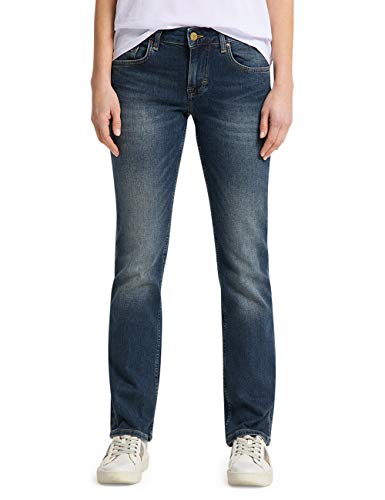MUSTANG Damen Comfort Fit Sissy Straight Jeans