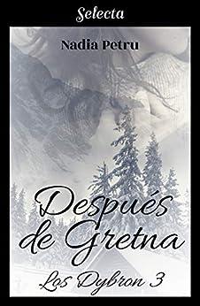Después de Gretna, Los Dybron 03 - Nadia Petru (Rom) 41Yr4QHxveL._SY346_