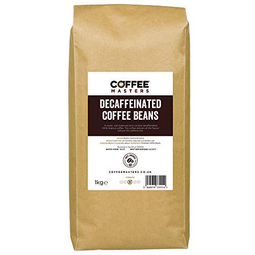 Coffee Masters Granos de...