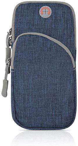 Sywlwxkq Arm Tas, Arm Set/Schattig/Waterdicht/Sweat/Resistant/Lichtgewicht/Verstelbaar/Duurzaam/Geurloos/Universeel/Hangend/Verdikt/Elastisch