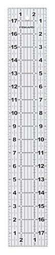 Best plastic ruler 18 inch for 2020