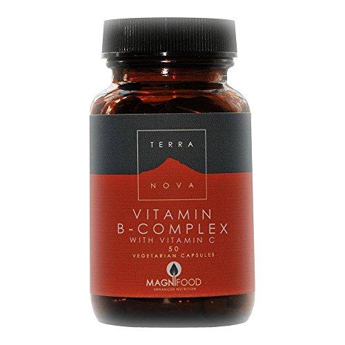 Terra Nova Vitamina B - Complex