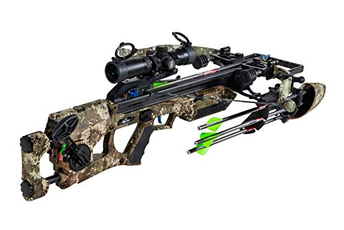 Excalibur Assassin 360 Crossbow - Timber Strata