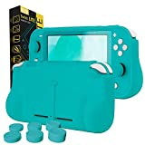 Orzly Grip Case for Nintendo Switch Lite – Case with