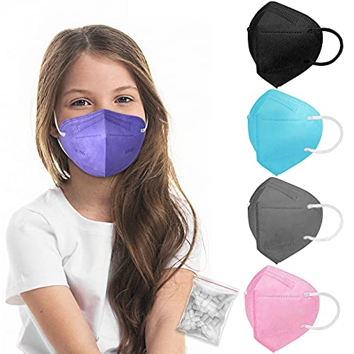 Kid Sized KN95 Face Mask