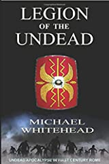 Legion of the Undead Paperback