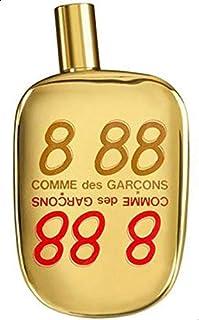 8 88 Eau de Toilette by Comme des Garcons for Unisex, 100 ml