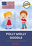 Polly Wolly Doodle (English Edition)