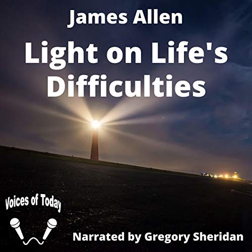 Light on Life's Difficulties Titelbild