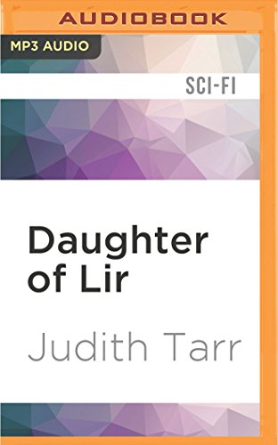 Daughter of Lir (The Epona Sequence)