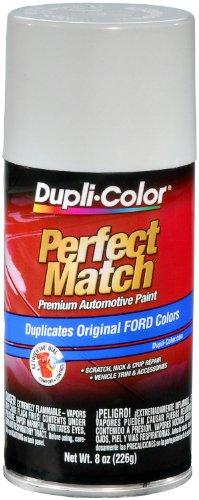 Dupli-Color BFM0229 Oxford White Ford Exact-Match Automotive Paint - 8 oz. Aerosol