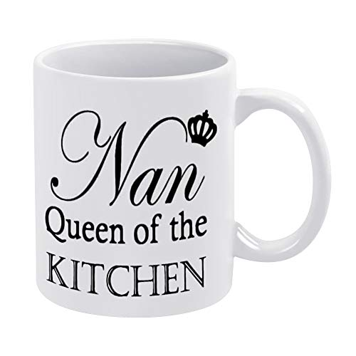 Taza de café para el día de la madre, con texto en inglés