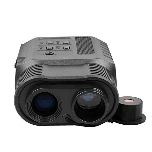 Digitale verrekijker, groene laser-nachtzicht dag en nacht kunnen worden gebruikt camera en video, geschikt voor de jacht, camping