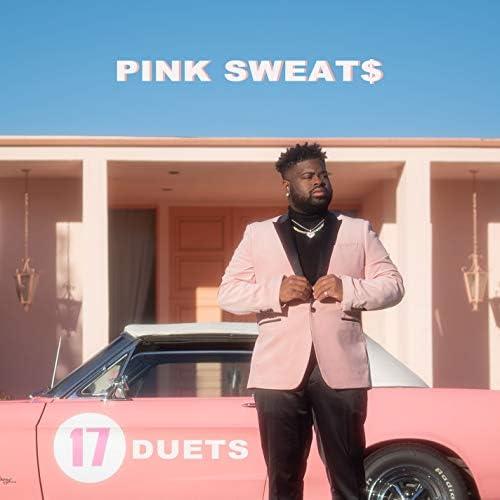 Pink Sweat$ feat. GIULIA BE
