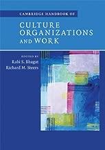 Best cambridge handbook of culture organizations and work Reviews