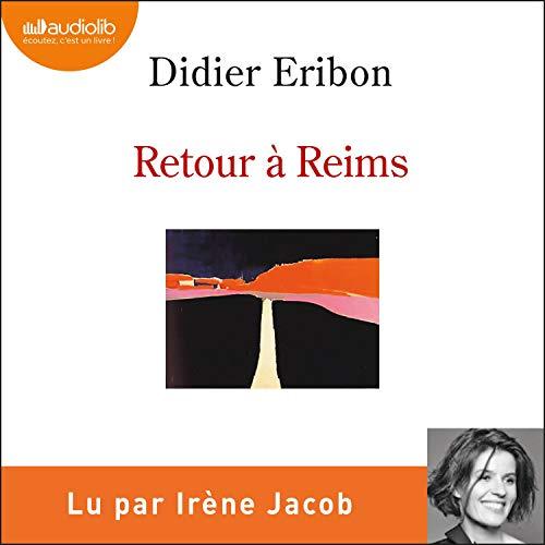 Couverture de Retour à Reims