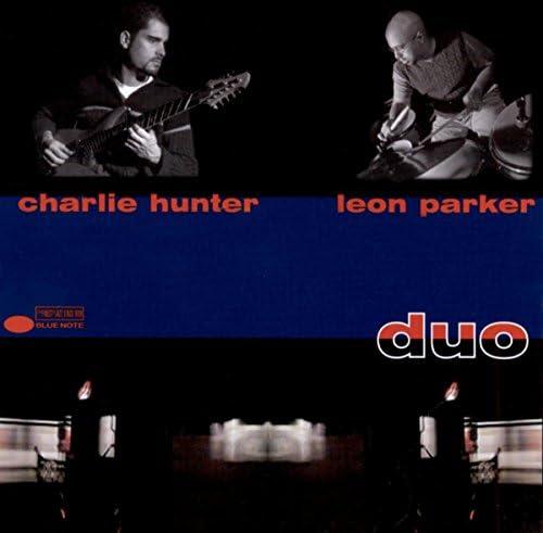 Charlie Hunter & Leon Parker