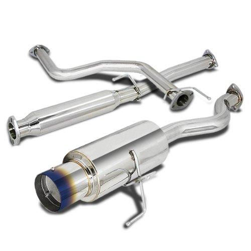 99 integra exhaust - 6