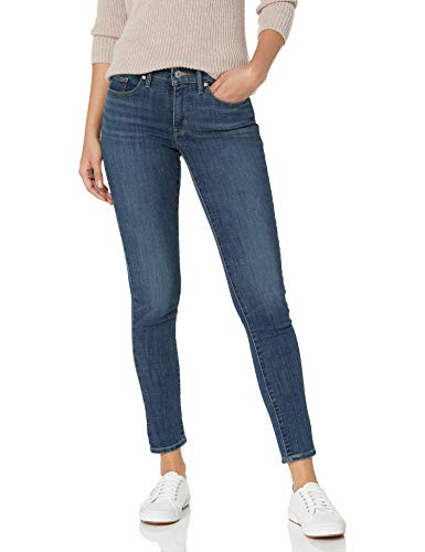 Levi's Plus-Size 311 Shaping Skinny Jeans, Maui Views, 26W (M) Donna