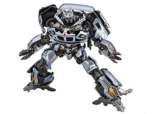Transformers Masterpiece Movie Series MPM-9 Jazz