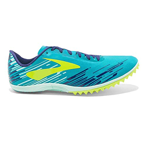 Brooks Mach 18 Zapatilla Running De Clavos Less Women's Track Zapatillas - 38.5