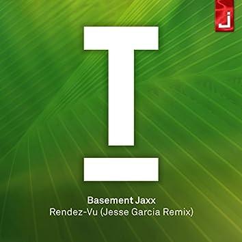 Rendez-vu (Jesse Garcia Remix)
