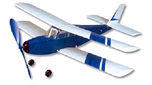 ARIES BALSA Flugmodelle KIT FREE FLIGHT, Gummimotor. AGE 12 +