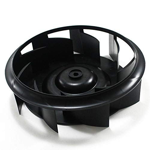 Kenmore J5500020200 Dehumidifier Blower Wheel Genuine Original Equipment Manufacturer (OEM) Part