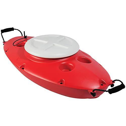 CreekKooler - Floating Insulated Cooler - 30 Quart