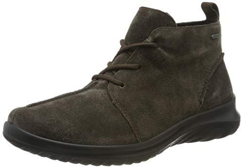 Legero Damen Softboot 4.0 Gore-Tex Sneaker, Grau (Ossido 28) , 36 EU (3.5 UK)